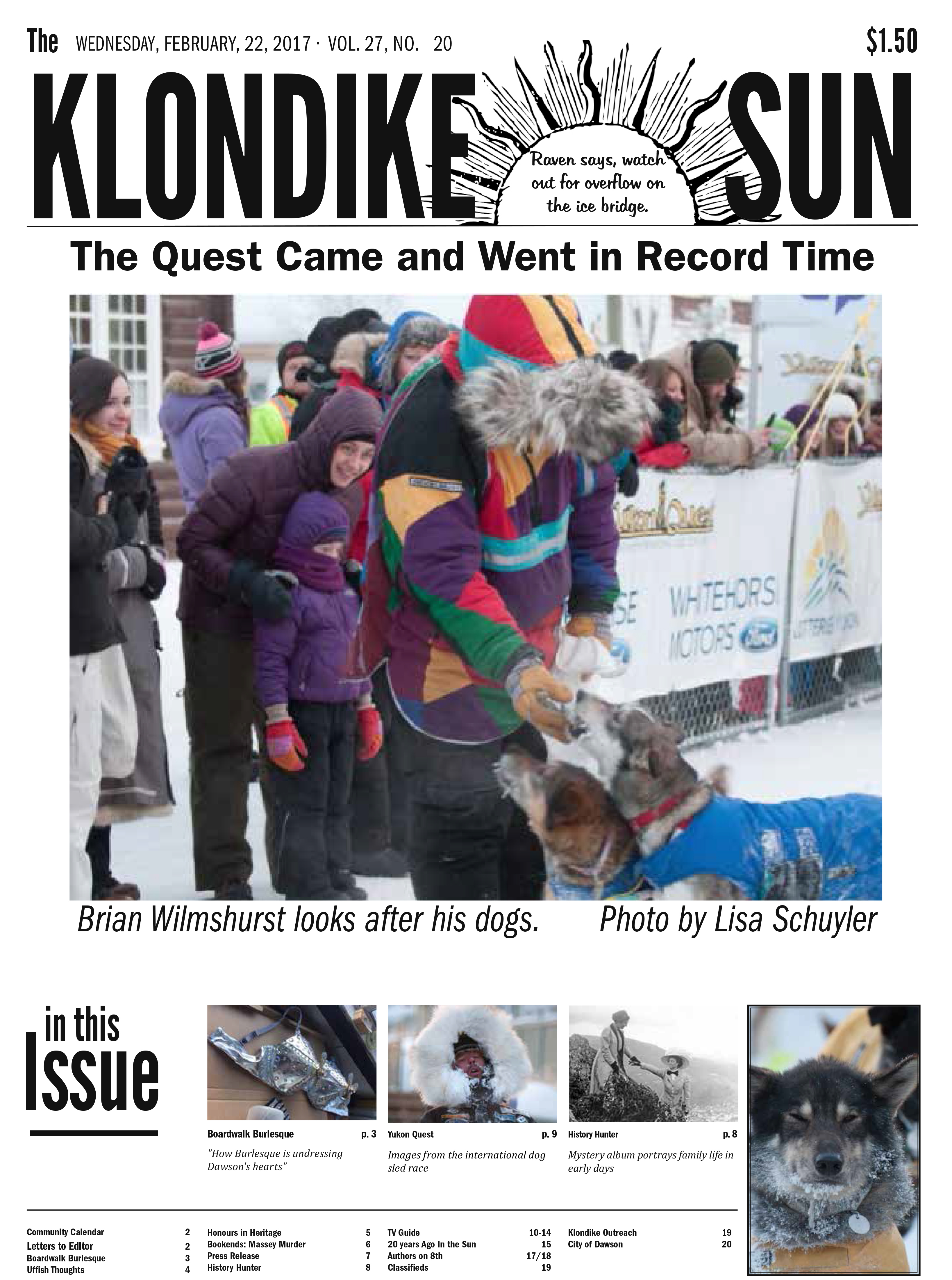 Front Page, Feb.22,2017
